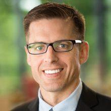 Dwight Zscheile, Ph.D.