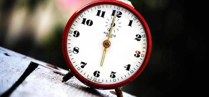 """Featured image for """"Stewardship of Time"""""""