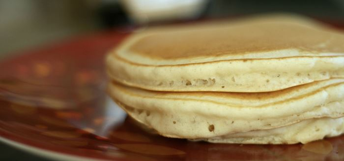 "Featured image for ""Pancakes"""