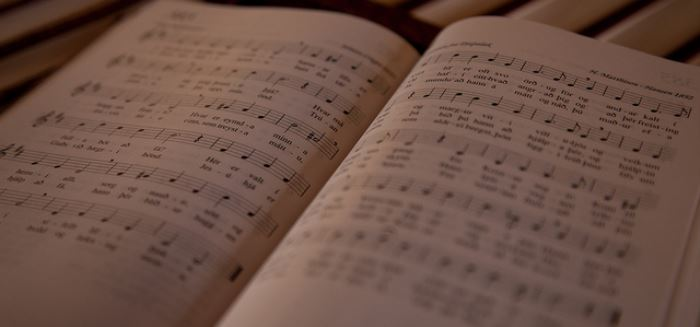 "Featured image for ""Singing Stewardship: A List of Stewardship Hymns"""