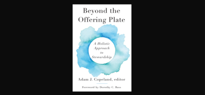 """Featured image for """"Introducing: """"Beyond the Offering Plate"""""""""""