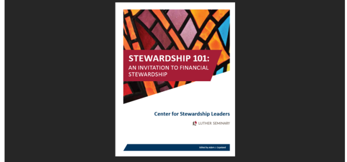 "Featured image for ""Stewardship 101: An Invitation to Financial Stewardship"""