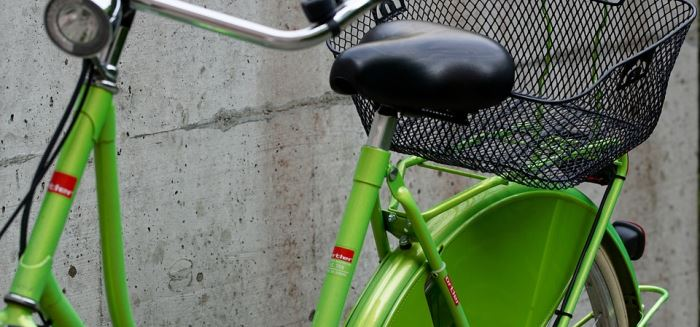 "Featured image for ""Sharing Bicycles, Sharing Waste"""