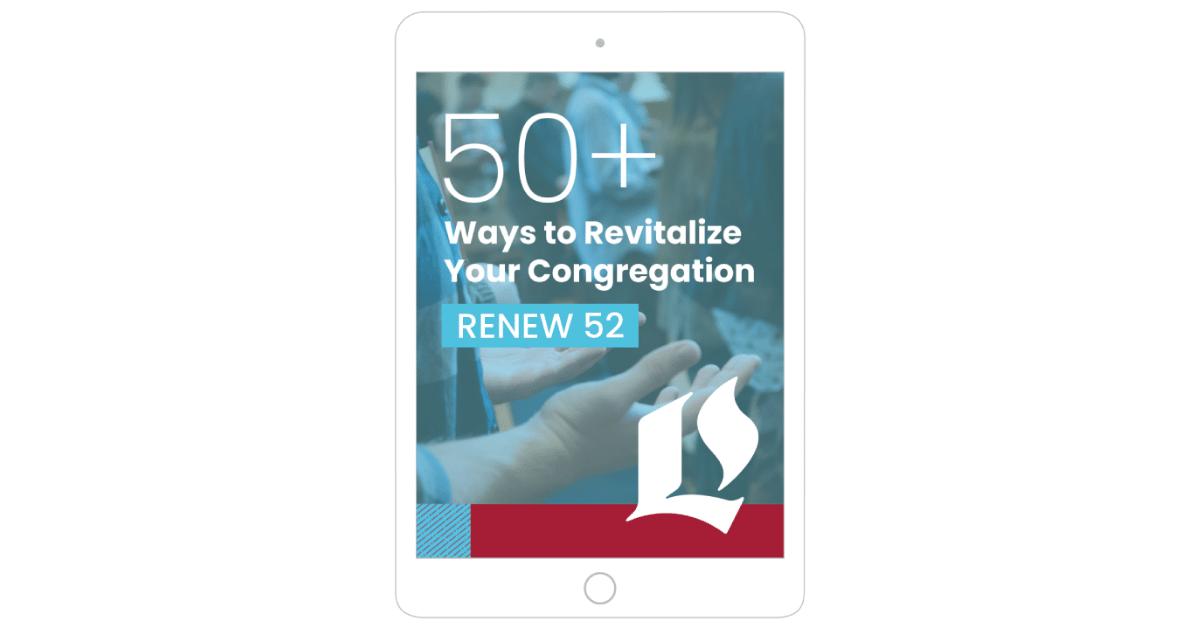 Renew 52