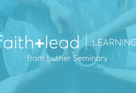 Faith+Lead Learning Lab
