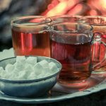 cider and cocoa