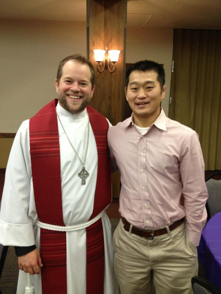 """Featured image for """"Ordinations keep Seminary in Perspective"""""""