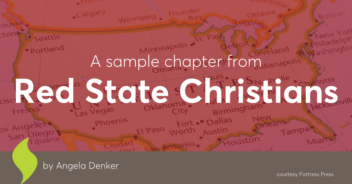 Sample Chapter from Red State Christians