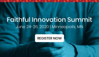 Faithful Innovation Summit 2020