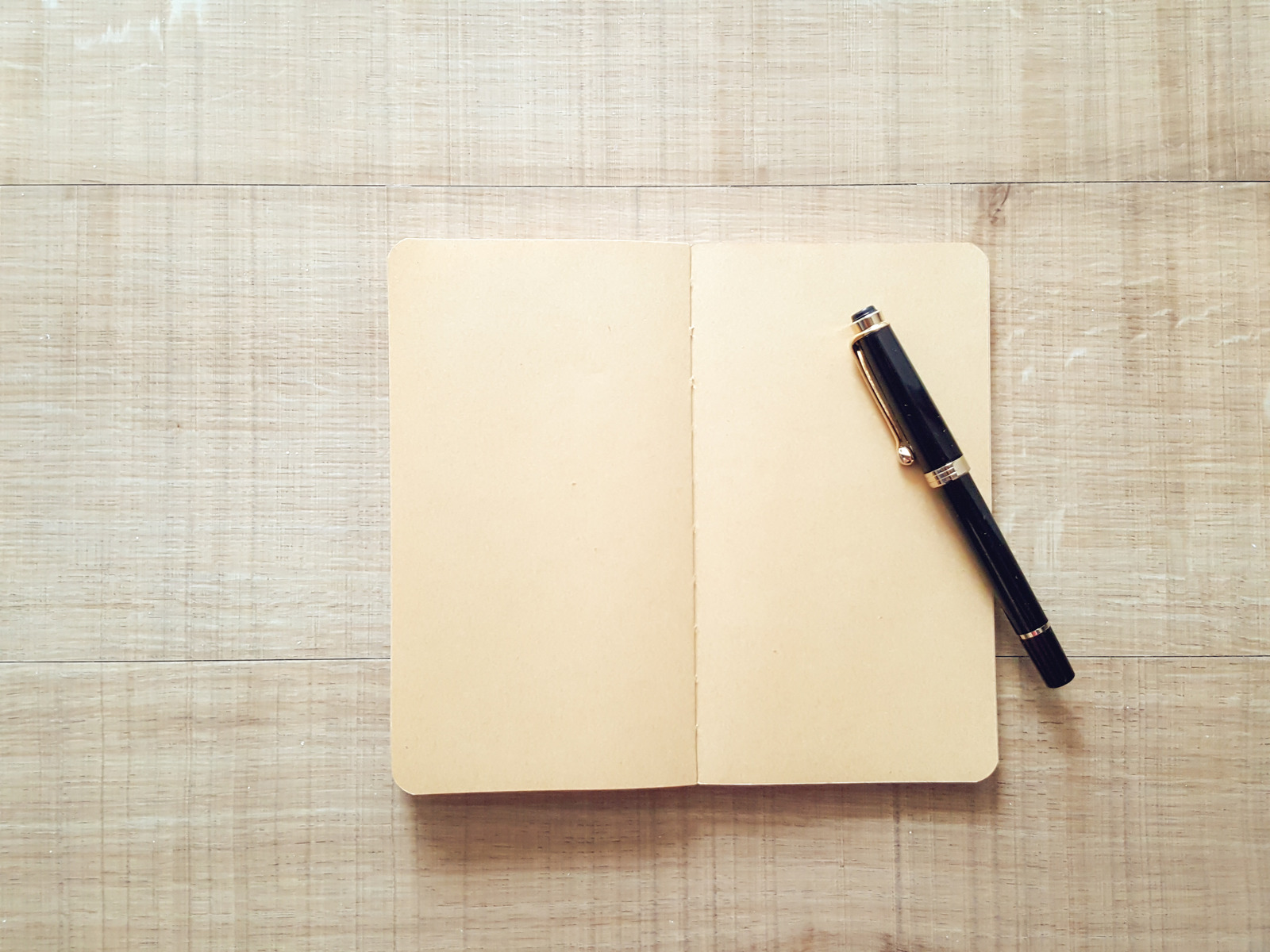 "Featured image for ""Journaling for Pastors: reflect on your past"""