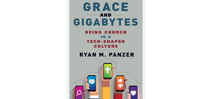 Sample Chapter of Grace and Gigabytes