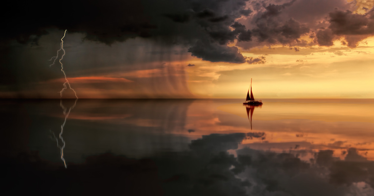 "Featured image for ""Sailing Together in Anxious Times"""