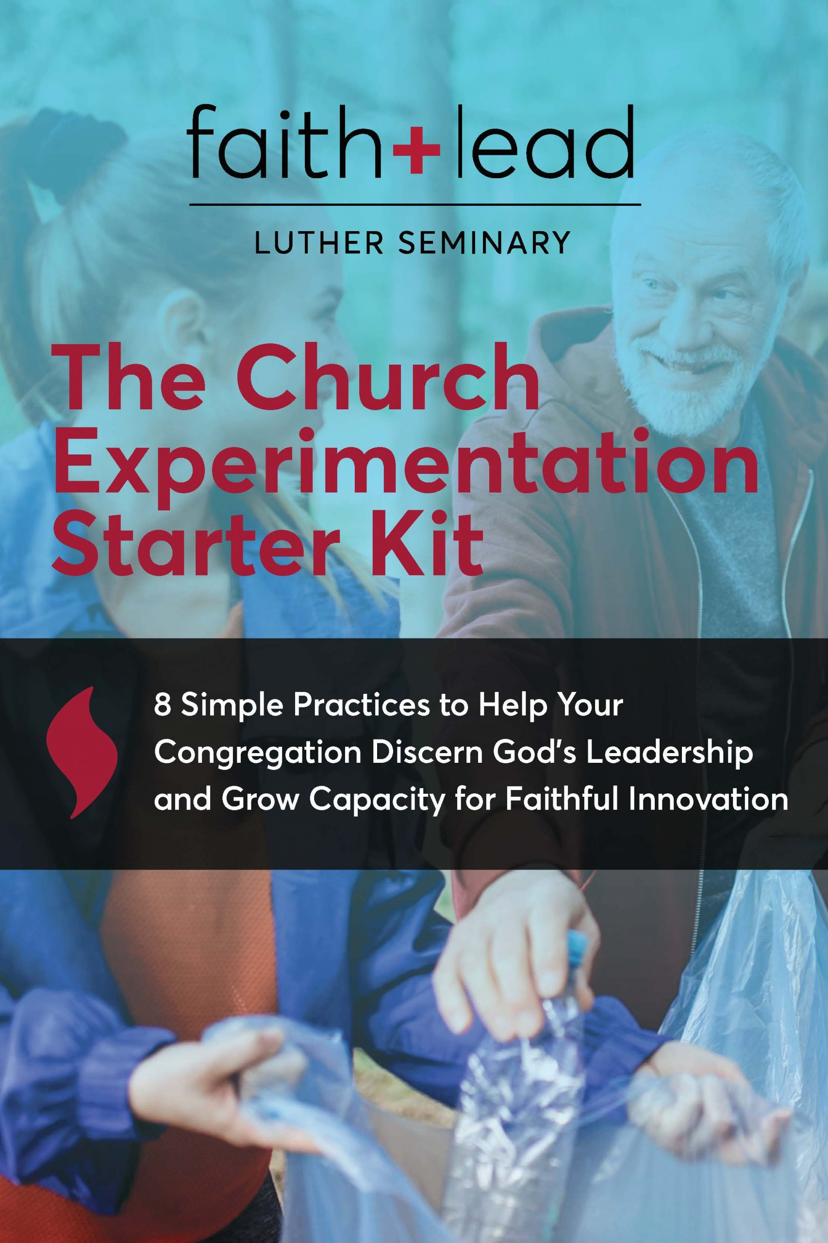 Church Experimentation Starter Kt