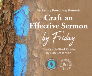 Craft an Effective Sermon