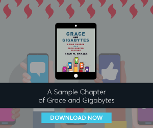 A Sample Chapter from Grace and Gigabytes