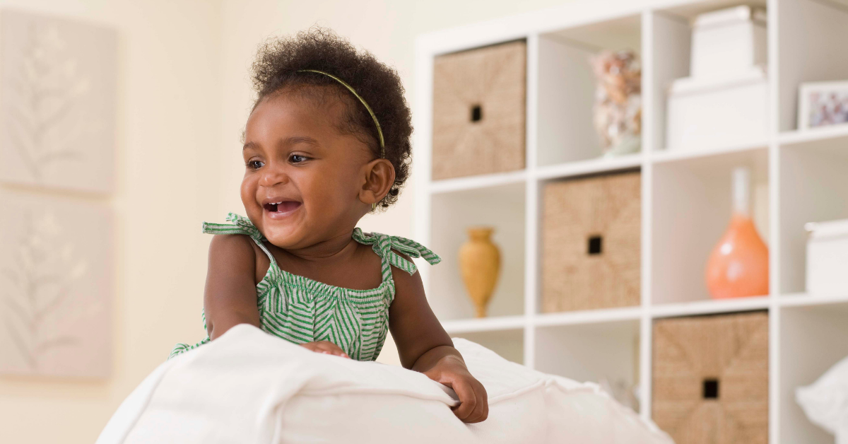 "Featured image for ""Looking Out for the Littles: 4 Ways Churches Can Care For the Preschool-and-Under Set During the Pandemic"""