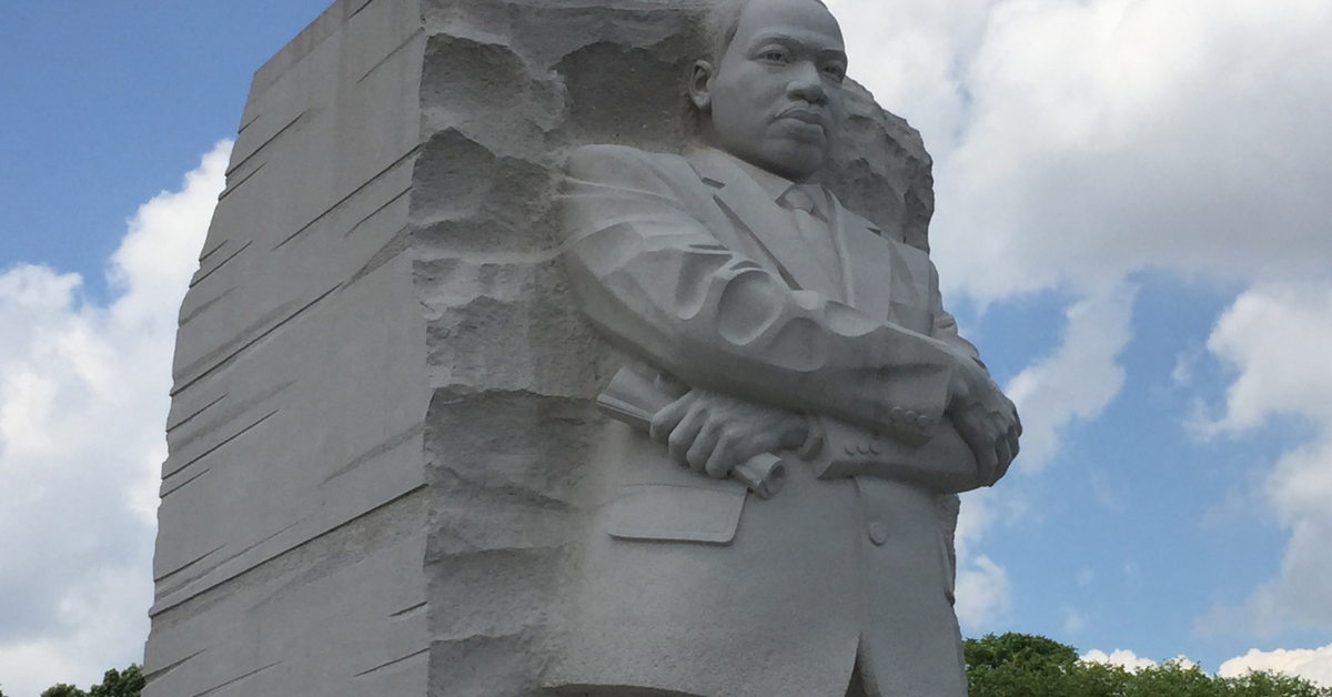 "Featured image for ""Free Resources To Help Congregations Honor Dr. King's Legacy"""