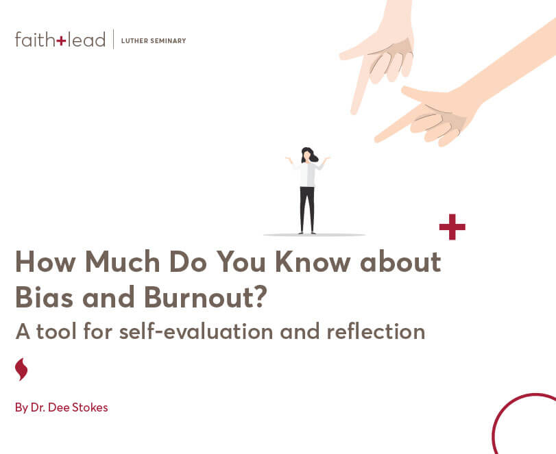 """Featured image for """"Understanding Bias and Burnout"""""""