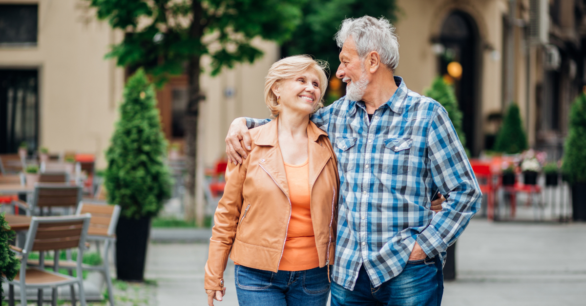 """Featured image for """"Generational Giving: A Retiree's Perspective"""""""