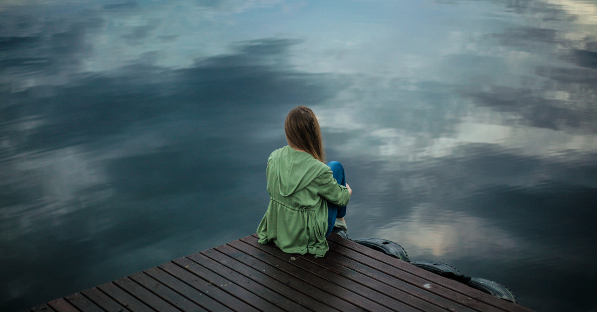 """Featured image for """"Loneliness in Leadership"""""""